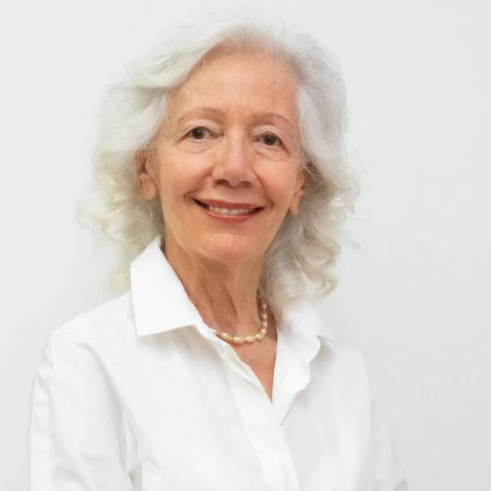 Maria Grazia Melchionni