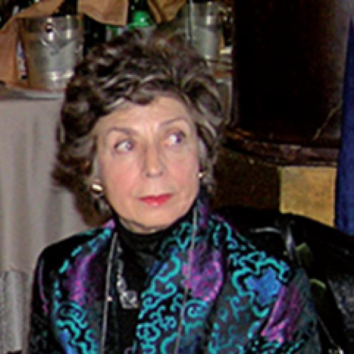 TATIANA KIROVA